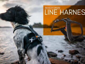 NON-stop dogwear Non-Stop Half Harness