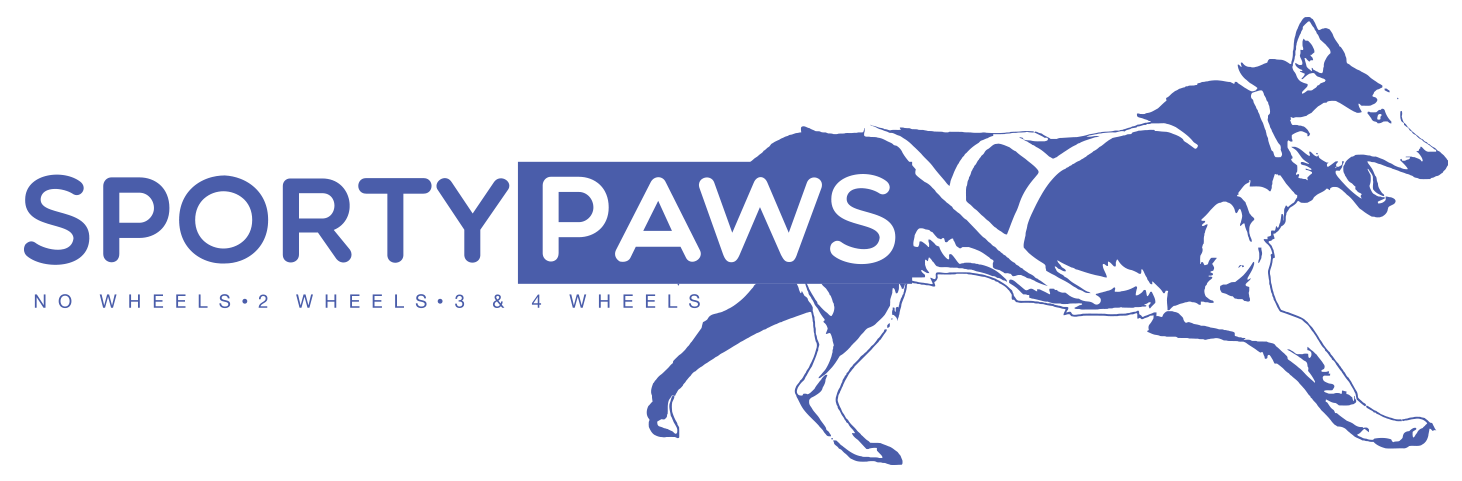SportyPaws – Mushing & Dryland Mushing Equipment, including Canicross, Bikejor & Scooter